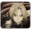 Fullmetal Alchemist - Icon by me969