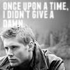 Dean - Avatar by me969