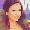 Nina Dobrev 1 - Icon by me969