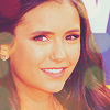 Nina Dobrev 2 - Icon by me969