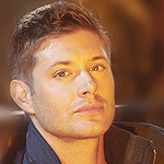 Jensen Ackles avatar 3 by me969