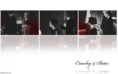 ::I should hate to be predictable:: Downton Abbey by me969