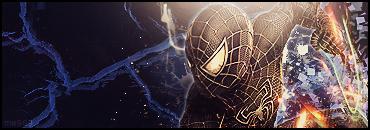 Spiderman Sig by me969