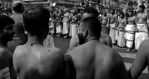 Ganesh celebration Paris