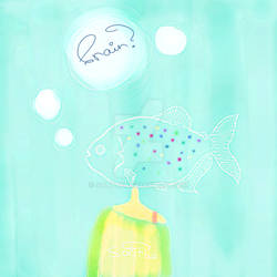 Fishy brain