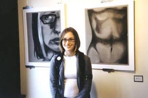 campus women's art show 2 by pommefritz