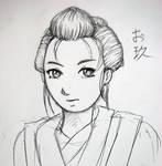 sketch 0502 - otama