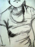20090719 - torso selfportrait