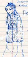 2001 deadlocks sketch by pommefritz