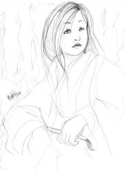 2004 heian woman by pommefritz