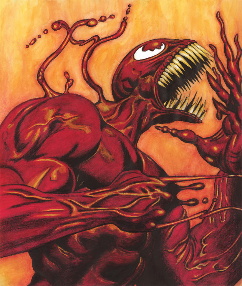 Carnage by philter2001