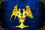Gemini God Cloth byAldebaran