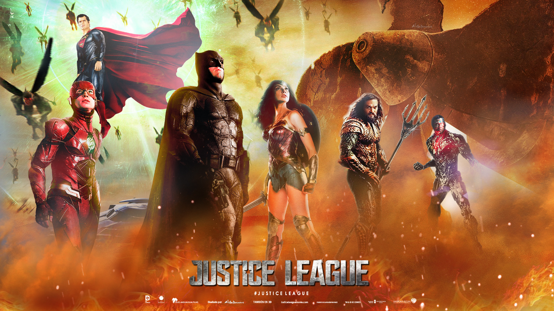 justice league film 2017 wallpapers 54 wallpapers � hd