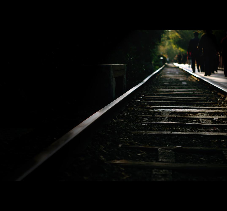Railway by jonsonox