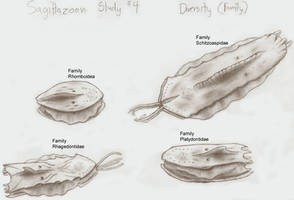 Sagittazoon Biodiversity by Saxophlutist