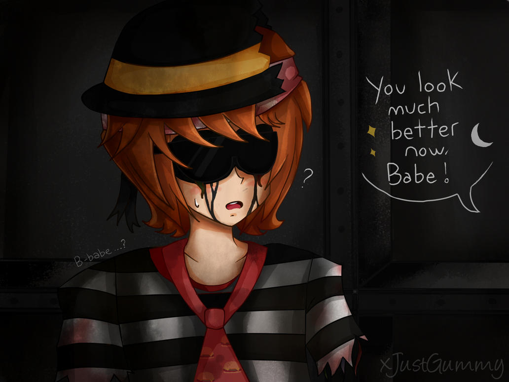 | FnwMT 2 | Babe! by xJustGummy