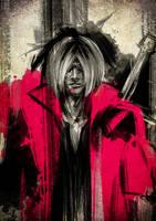 Dante by Diavle
