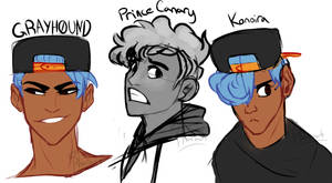 Style challenge 2 by phvraoh
