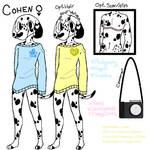 Cohen ref by sheepysleep