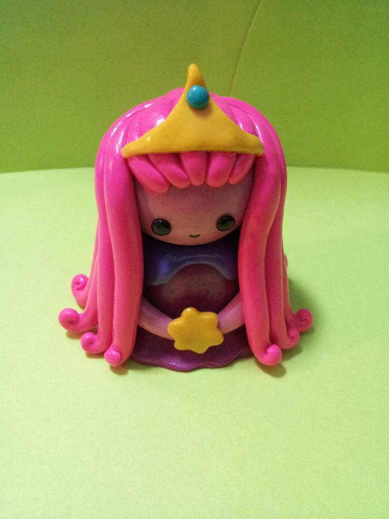 Princess Bubble Gum Adventure Time By Fantasysystem D Pwq A