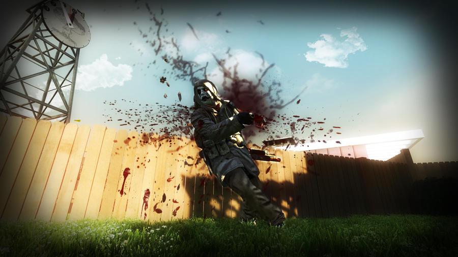 COD Black Ops Wallpaper By NERoX1329 On DeviantArt