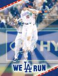 Dodger Poster