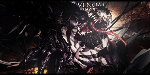 Venom by DeusHaze