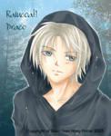 Raincoat Draco