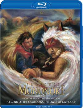 Bloosdports 5 -mononoke