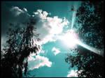 Shine through by LolaCraven