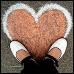 No more empty hearts by LolaCraven