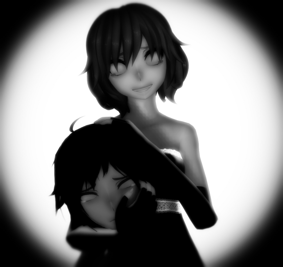 Love hurts by sharablaze