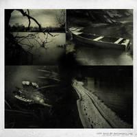 Silent water flows so tender by Keid-89