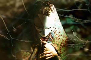 autumn spirit by Keid-89
