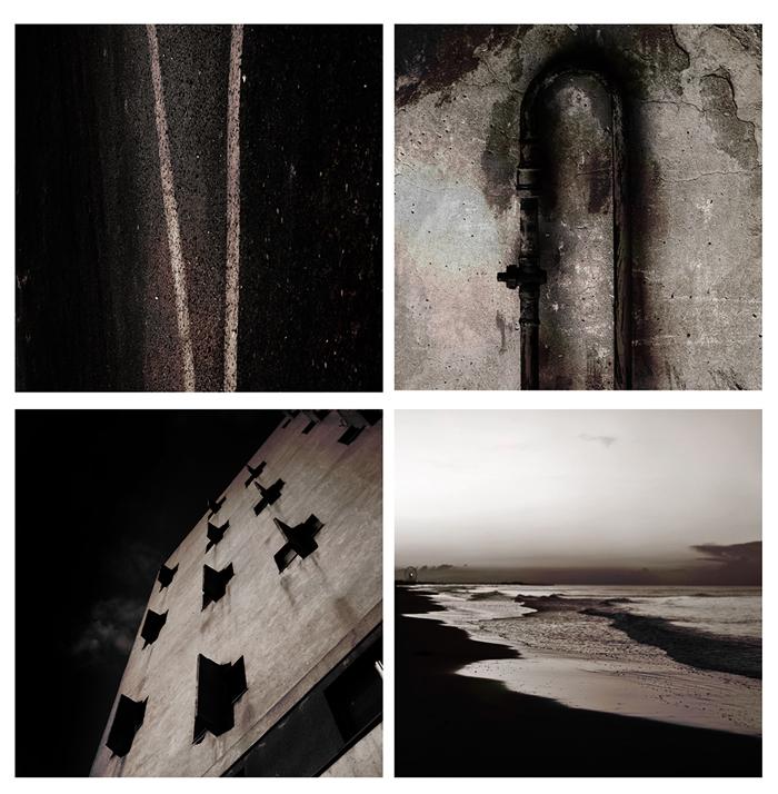 Empty city by Keid-89