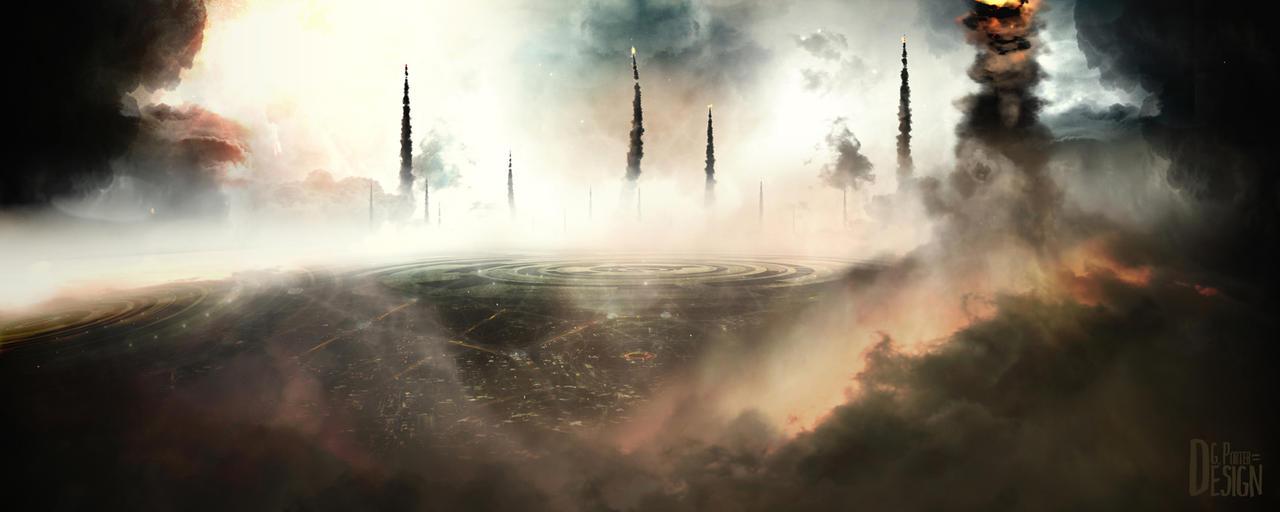 Battlesong by TavenerScholar
