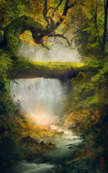 Shire Stream