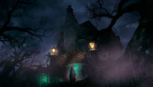 Anyone Home? by TavenerScholar