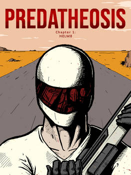 PREDATHEOSIS #1 (000)