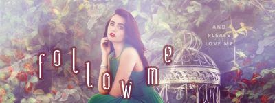 Follow me by LisCaulfield