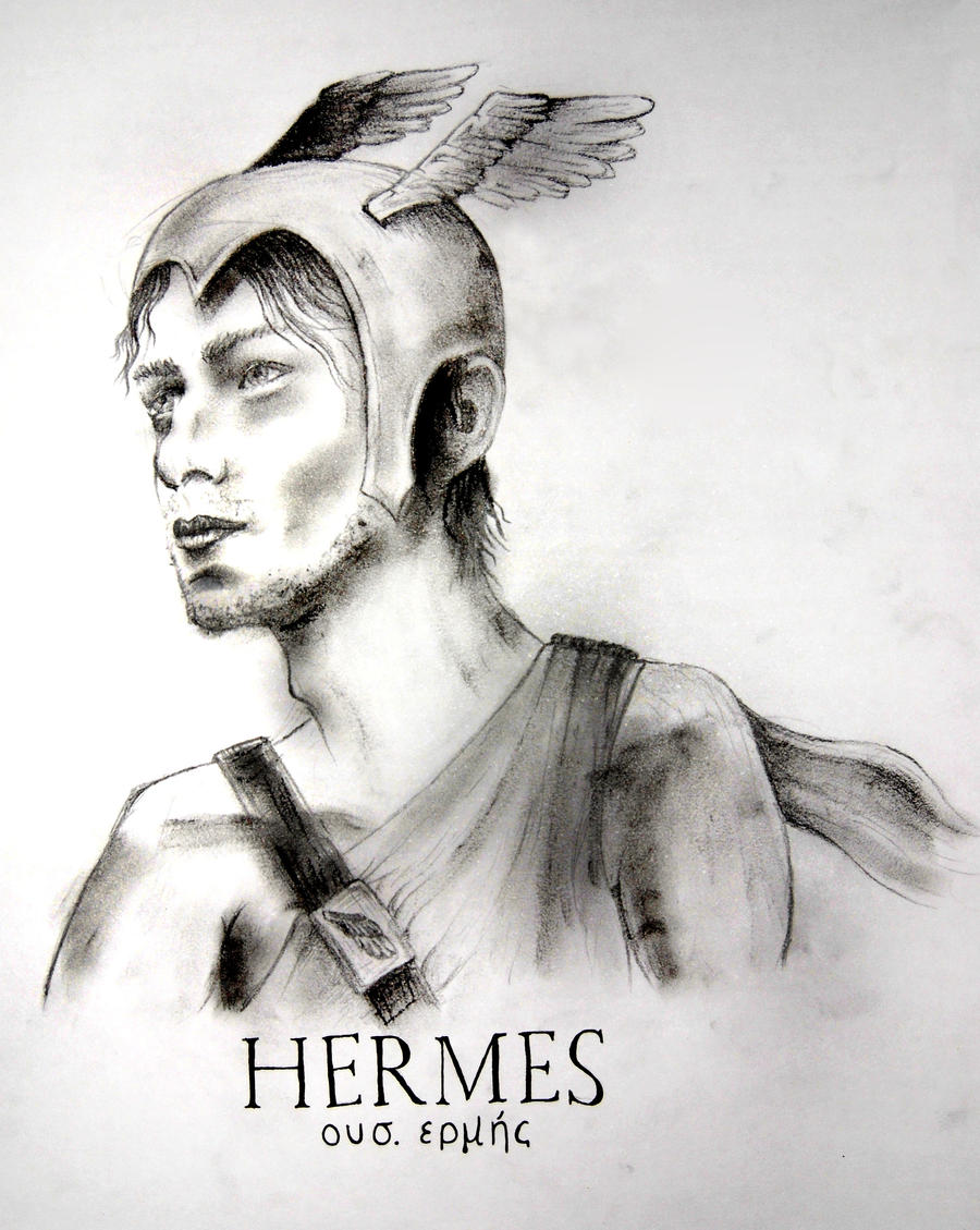 hermes messenger bags - Hermes - Messenger of the Gods by simpson-freak on DeviantArt