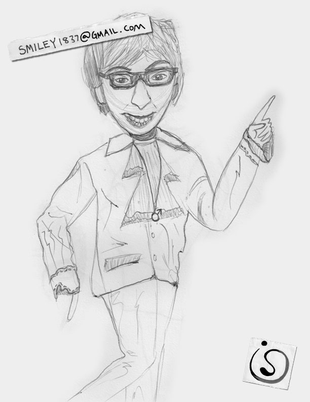 austin powers coloring pages - photo#19