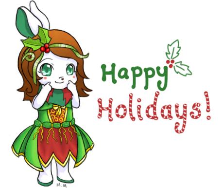 Neopets christmas stuff by Vanilla-Rocket ...