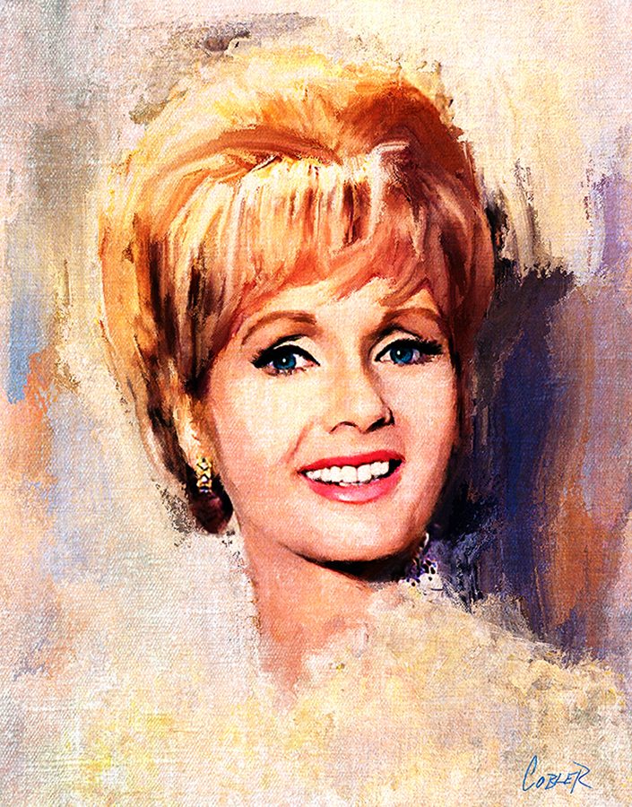 Debbie by Cobler