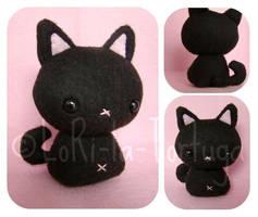 lil'cat by LoRi-La-Tortuga