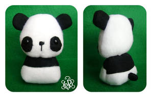lil'panda by LoRi-La-Tortuga