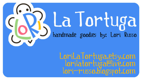 business cards - my first ones by LoRi-La-Tortuga