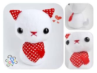 lil'love cat 2 by LoRi-La-Tortuga