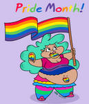 Pride Month 2018