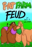 Fat Farm Feud comic by poundforpoundcake